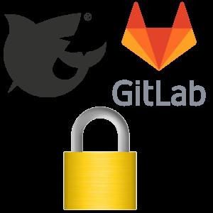 Enabling HTTPS on GitLab plugin for FreeNAS