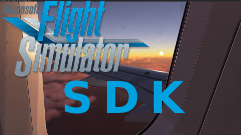 Getting started with the SDK & Project Editor in MSFS 2020